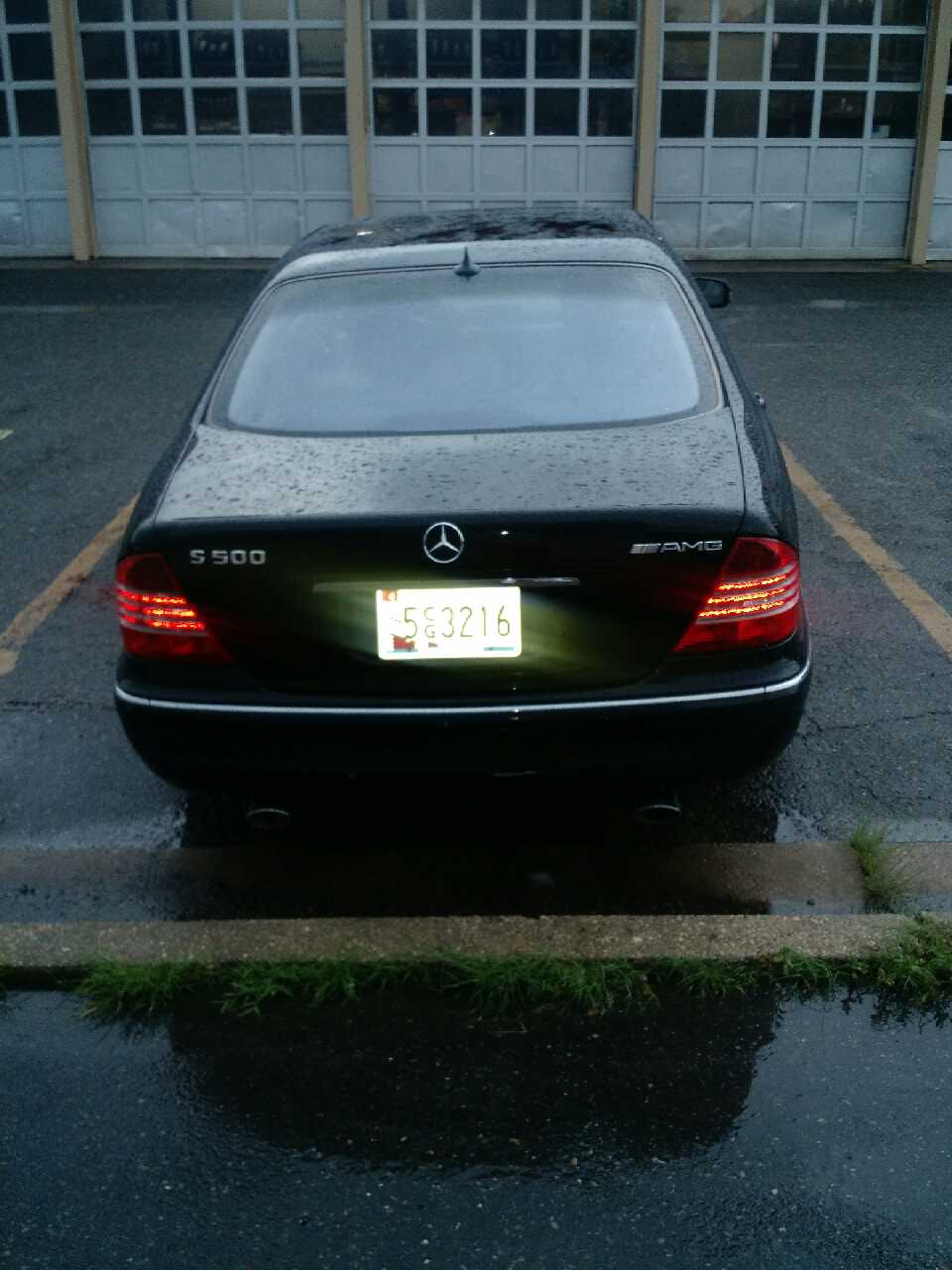 Letgo mercedes s500 amg package in germantown md for Mercedes benz germantown md