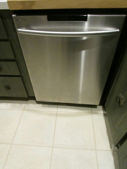 Table Top Dishwasher York : letgo - Samsung stainless steel dishwash... in Heer Park, NY