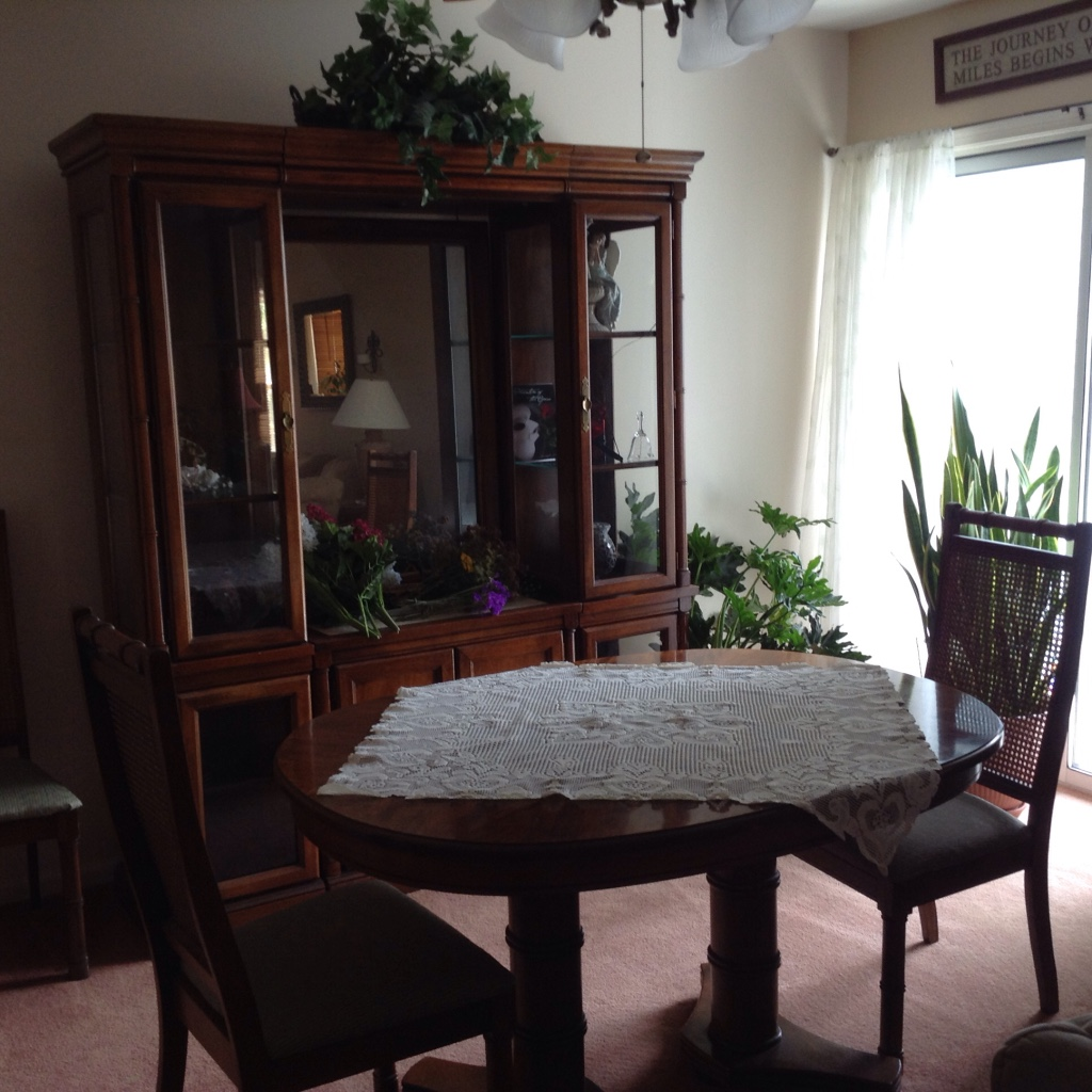new jersey freehold home and garden dining room set hutch buffet table