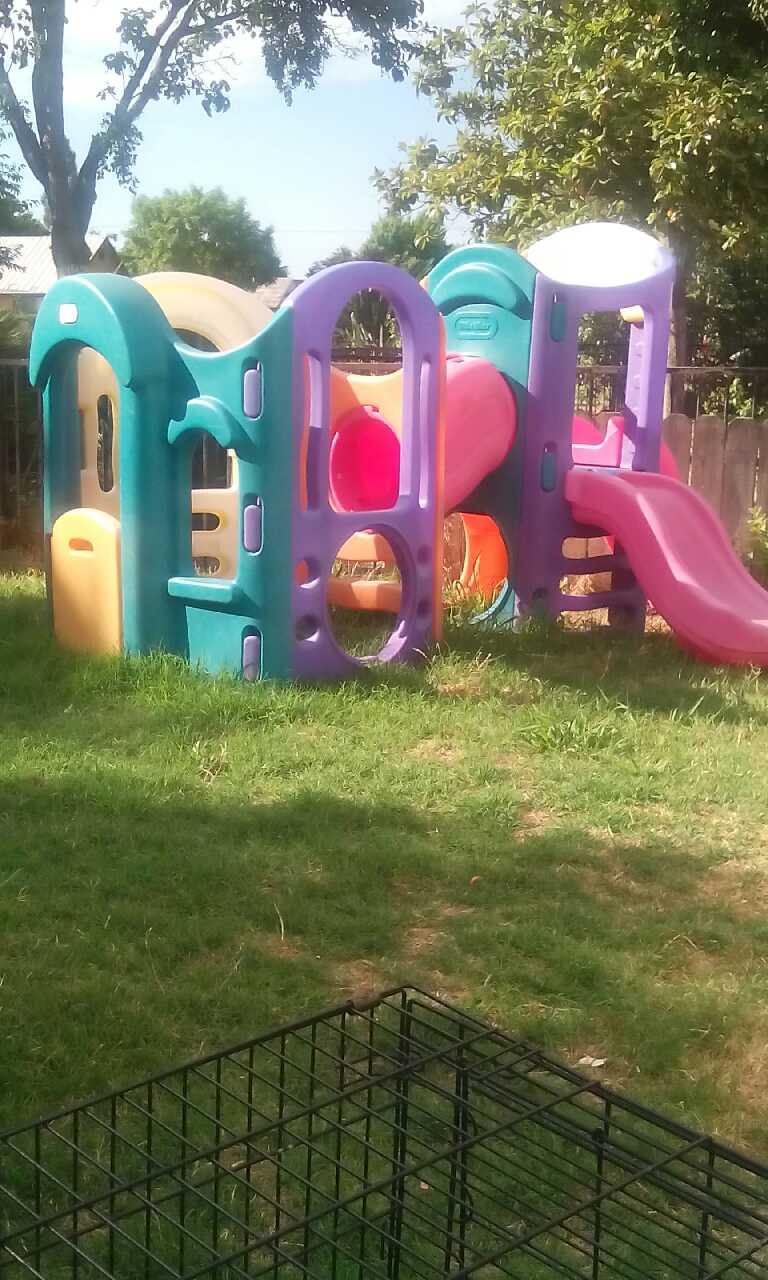 letgo - little tikes play sets in East Gridley, CA
