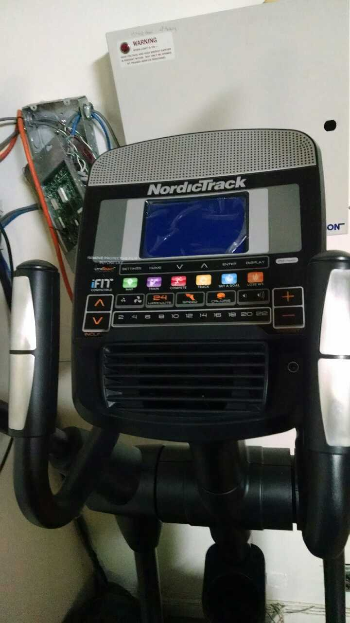 Nordictrack Stair Stepper