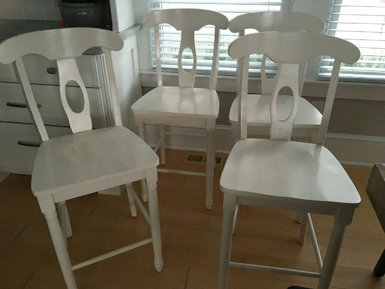 Letgo Counter Island Height Chairs In Ocean City Nj