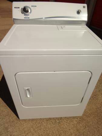 Letgo Like New Kenmore Elite Washer And K In Dallas Tx