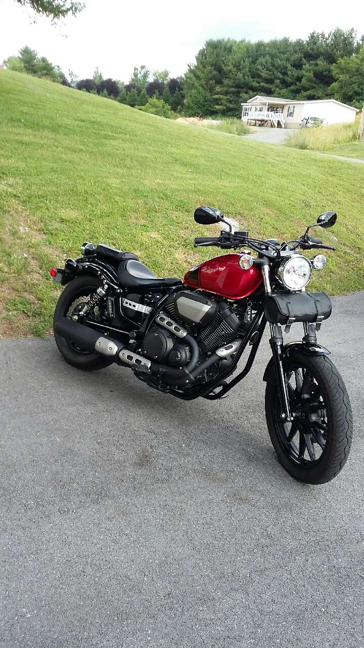 Letgo 2015 yamaha bolt 950 cc in mountain home tn for Fast cash motors tyler tx