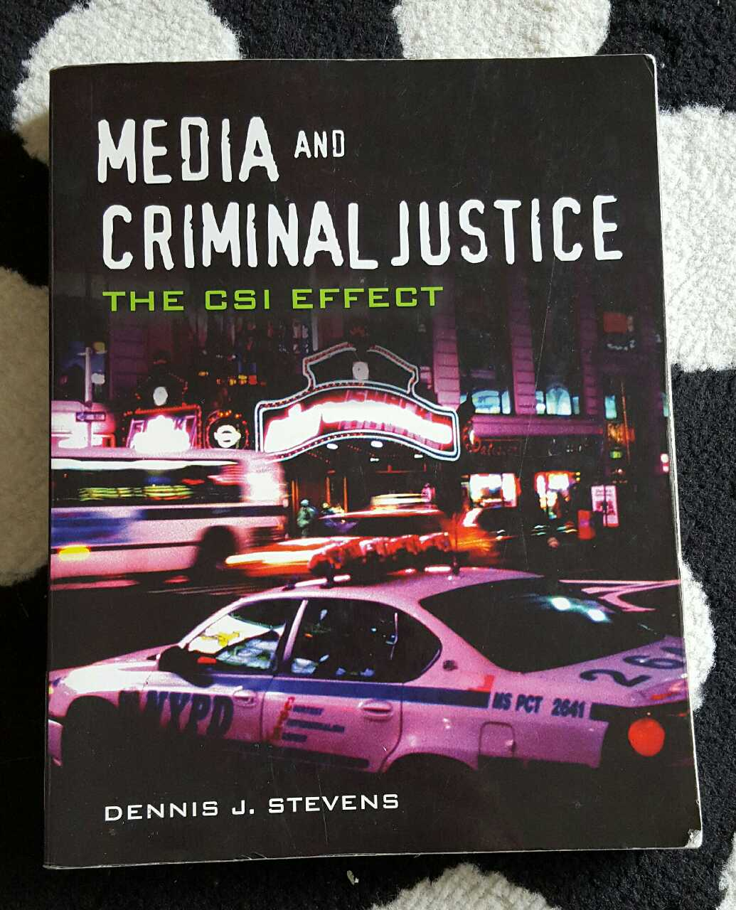 media and its effects on criminal The impact of social media in criminal justice posted by bob brzenchek on friday, march 20, 2015 social media has impacted almost every industry over the past decade and the criminal justice field is no exception.