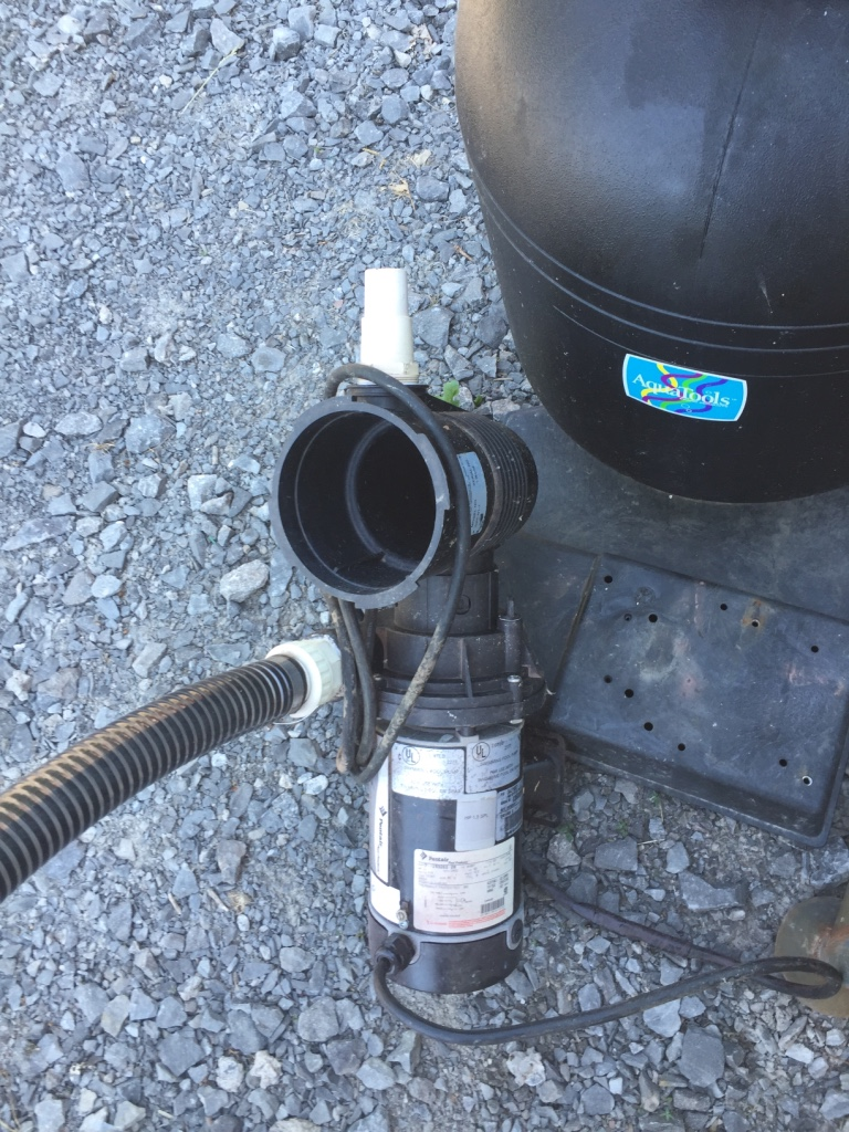 Letgo pool filter pumps in holley ny for Pool filterpumpe obi
