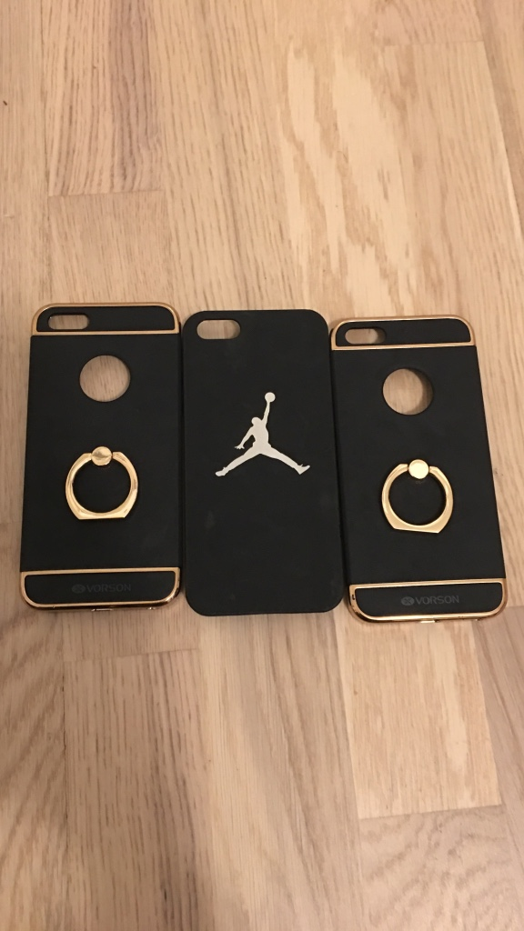 Air Jordan 3 iphone case