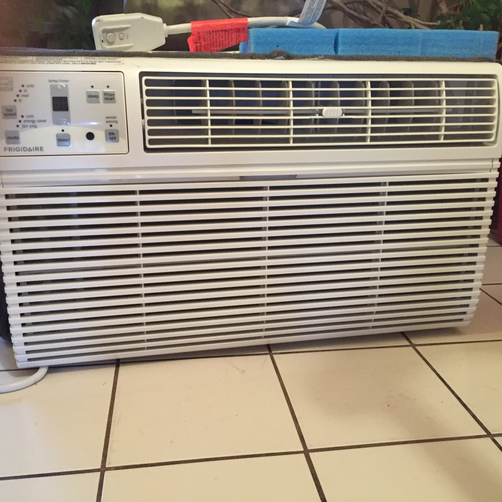 #9C2F32 Letgo Frigidaire 8 000 BTU Wall Sleev In Glen Ridge NJ Best 10603 Air Conditioner Wall Sleeve photos with 1024x1024 px on helpvideos.info - Air Conditioners, Air Coolers and more