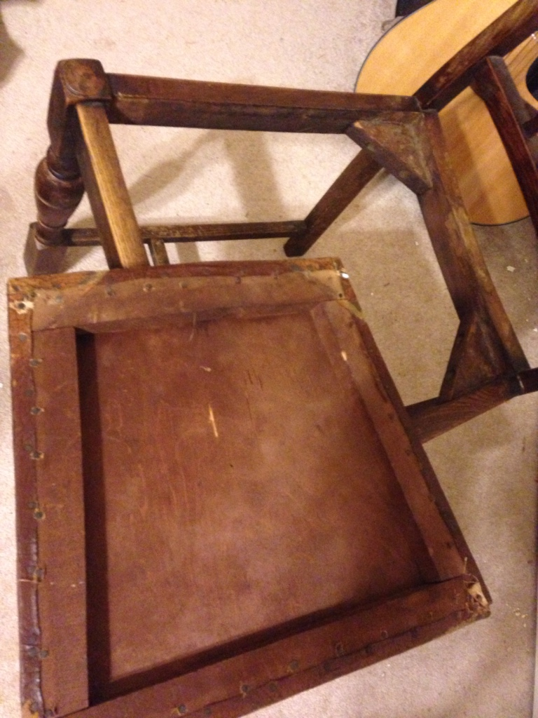 Letgo 7th Chair Made By Lexington Furni In Carthage Nc