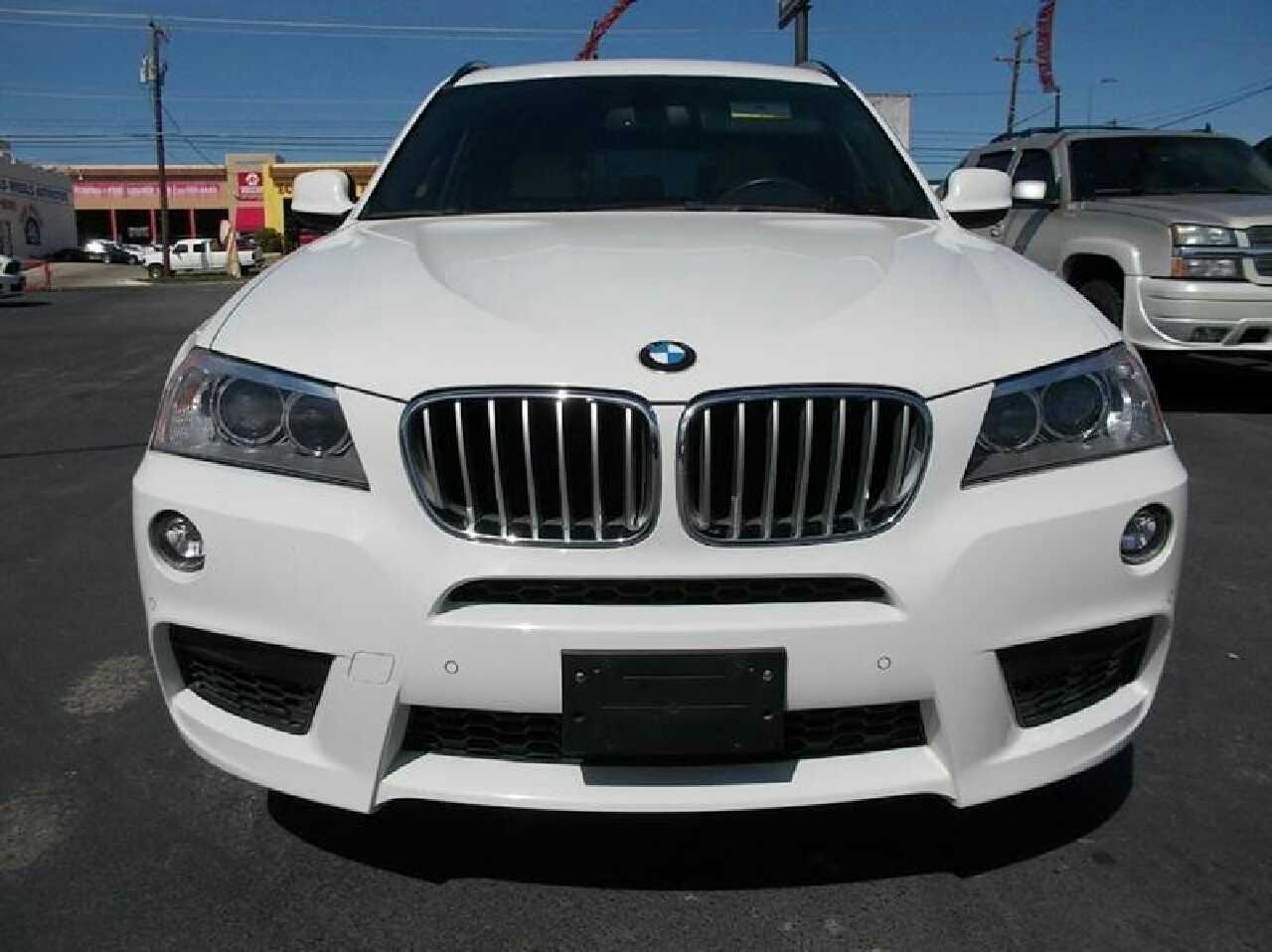 letgo 2013 bmw x3 xdrive 35i 2995 in leon valley tx. Black Bedroom Furniture Sets. Home Design Ideas