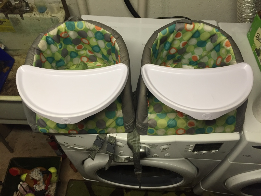 Used crib for sale in nj - Booster Seat With Tray