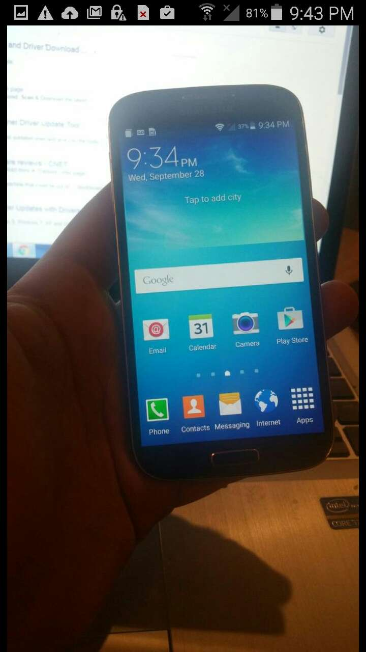 Used crib for sale atlanta - Sprint Samsung Galaxy S4