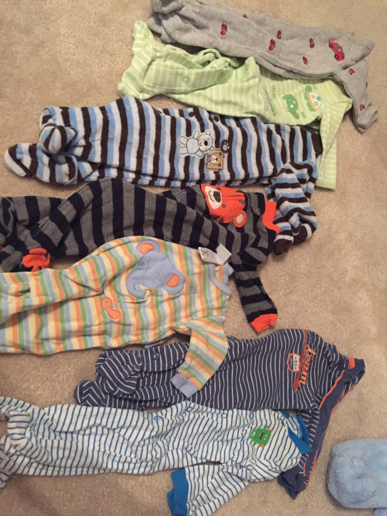Baby Clothes In Midland Tx
