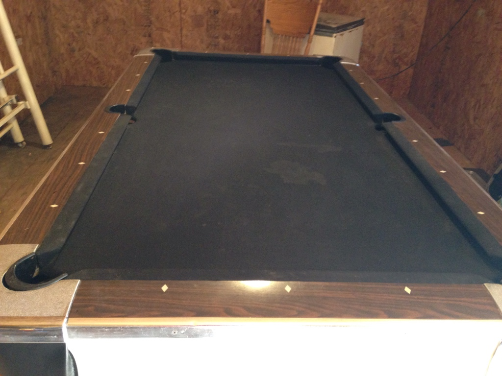 Bar Box Pool Table Images Pool Tables Pro Am Paragon Smart - Bar box pool table size