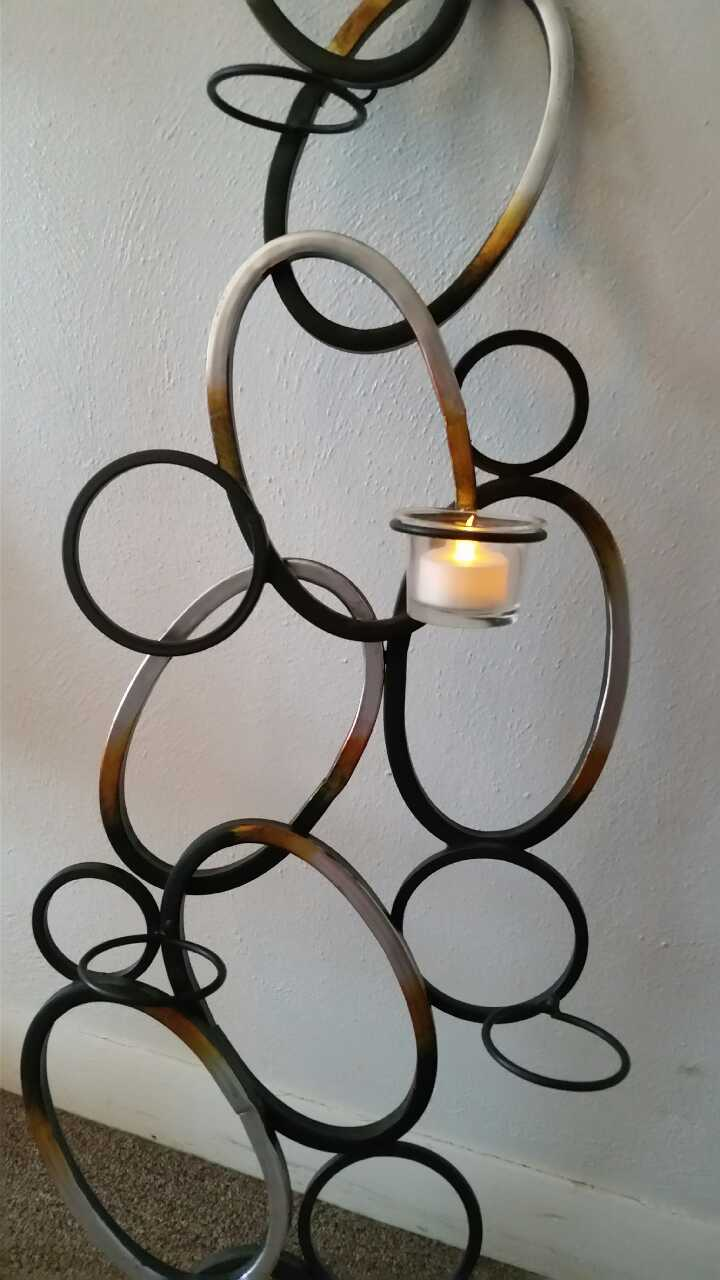 Wall Sconces Under Usd 20 : letgo - Decorative Wall Sconces in Campville, NY