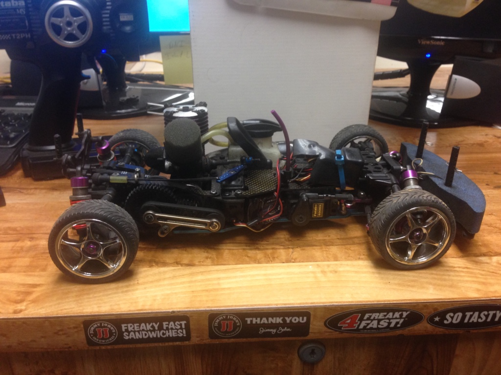 Home florida miami other hpi nitro rs4 racer 2 r c car