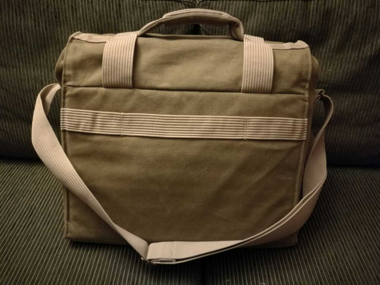 National Geographic fotobag - Norge