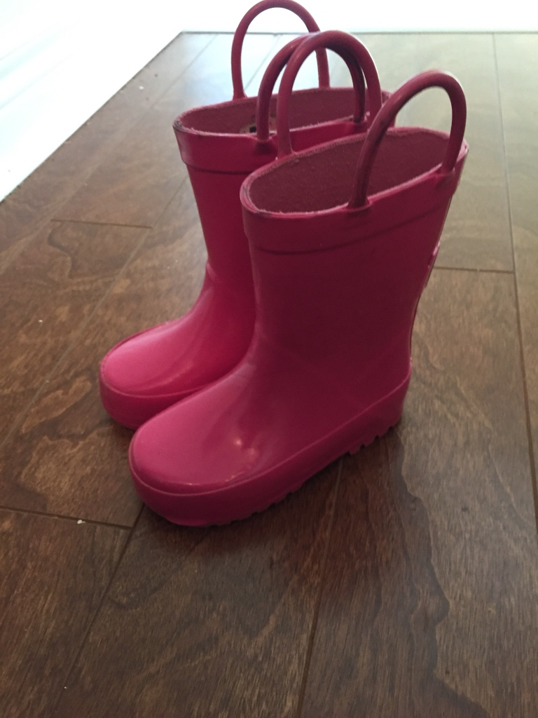 Crib for sale halifax - Children S Pink Rain Boots