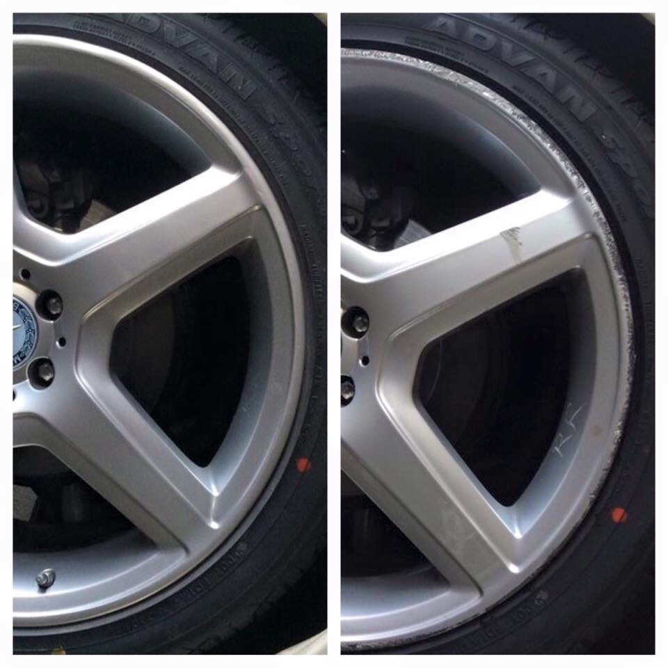 Mobile Wheel Repair : Letgo mobile wheel repair in mayhew nc