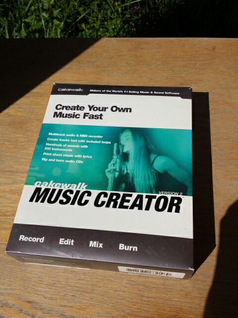 Letgo Create Your Own Music Fast In Howell Mi