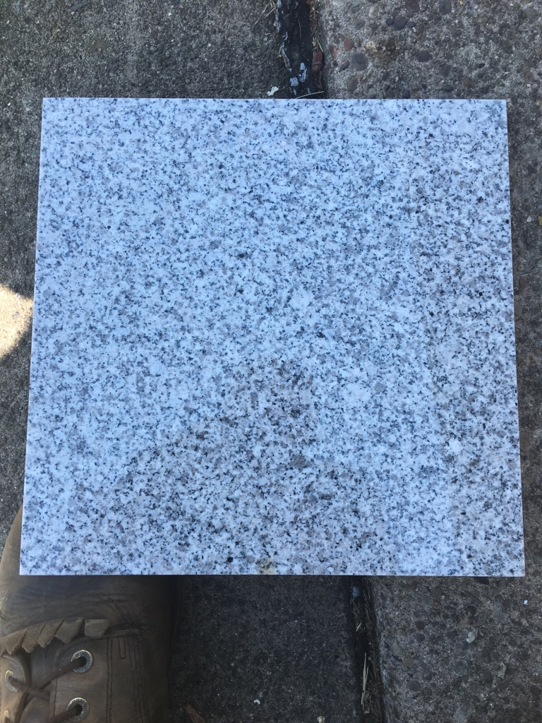 Letgo 40 sq ft granite floor tile in duquesne pa Granite 25 per square foot