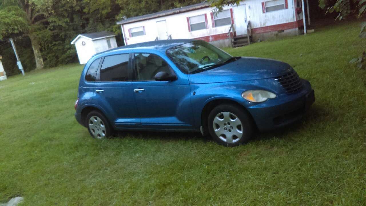 letgo 2006 pt cruiser touring edition in buies creek nc. Black Bedroom Furniture Sets. Home Design Ideas
