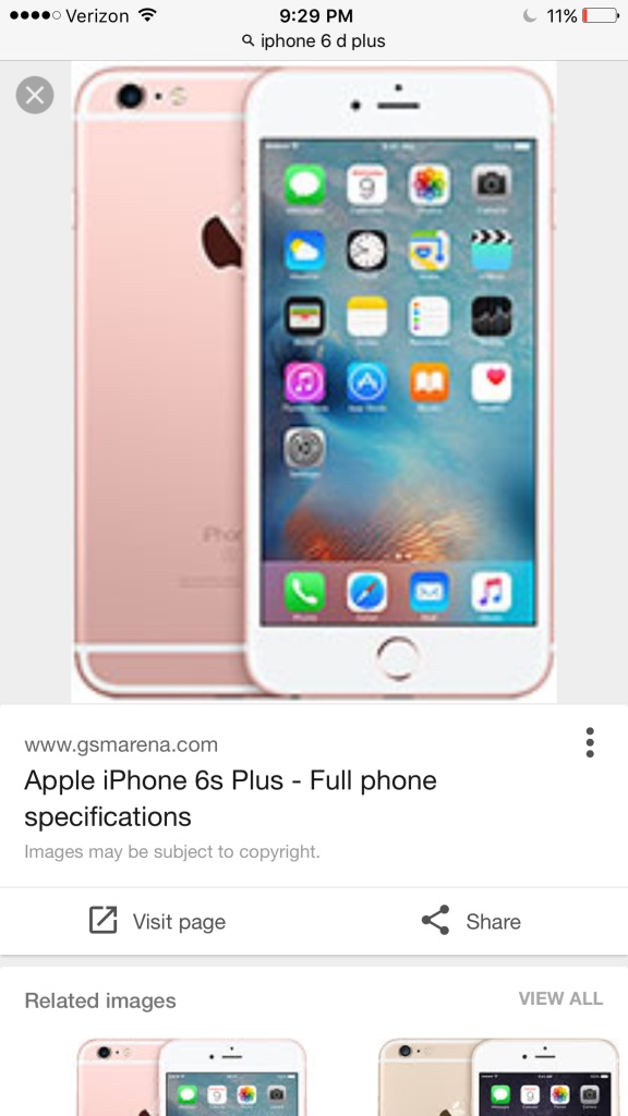 letgo iphone 6s plus 64 go verizon in kenmore ny