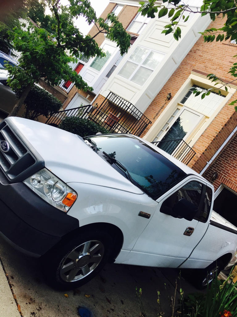 Letgo 2005 Ford F 150 Pick Up Truck In Germantown Md