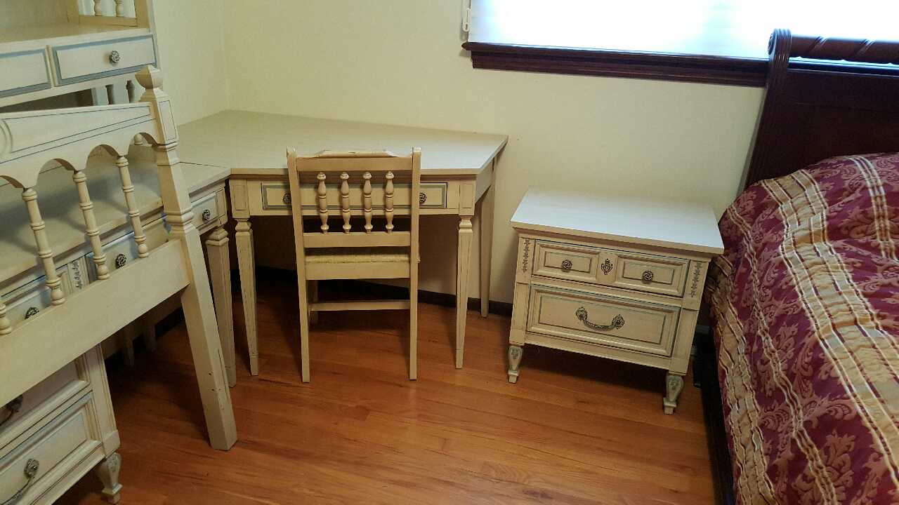 home ohio glenwillow home and garden dixie bedroom furniture set