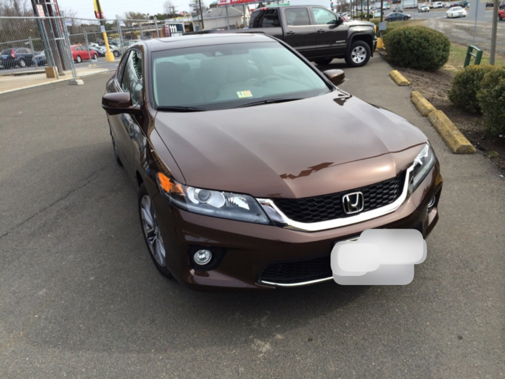 letgo 2013 honda accord coupe exl in mount rainier md. Black Bedroom Furniture Sets. Home Design Ideas