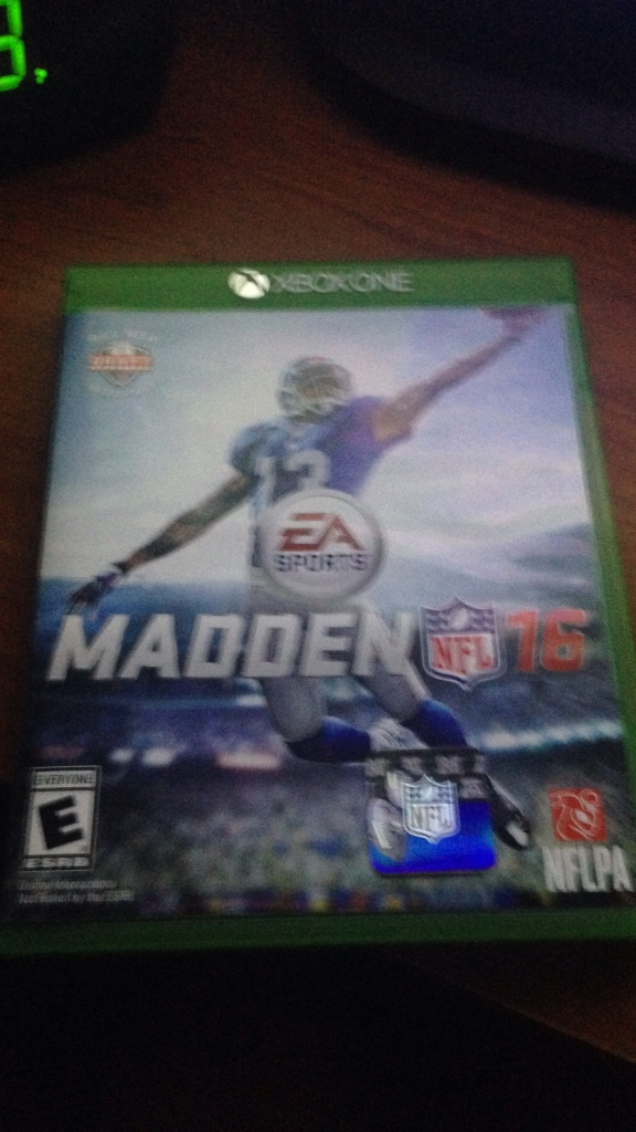 Florida melbourne village sports leisure and games madden 15 xbox one