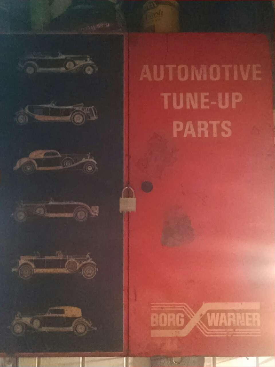 Car Tune Up Parts : Letgo red automotive tune up parts bo in doctortown ga