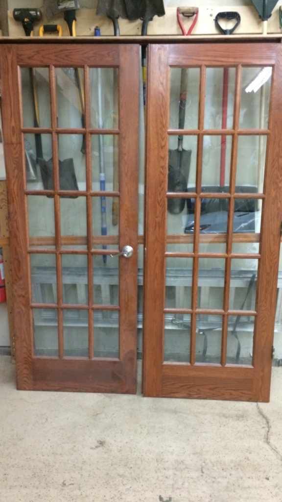 Used Sliding Glass Patio Doors For Sale