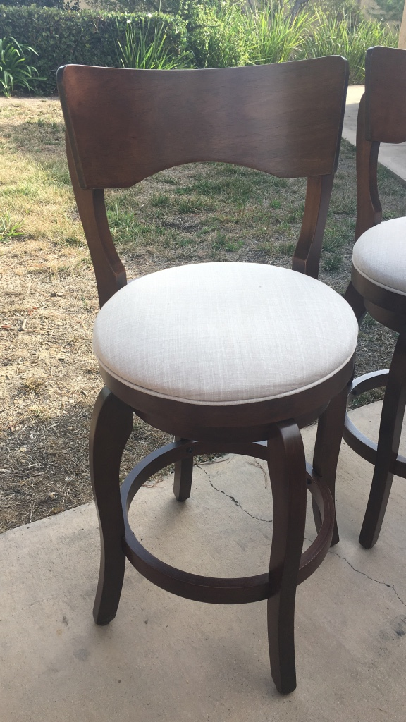 Letgo bar stools in carlsbad ca for Bar stools near me