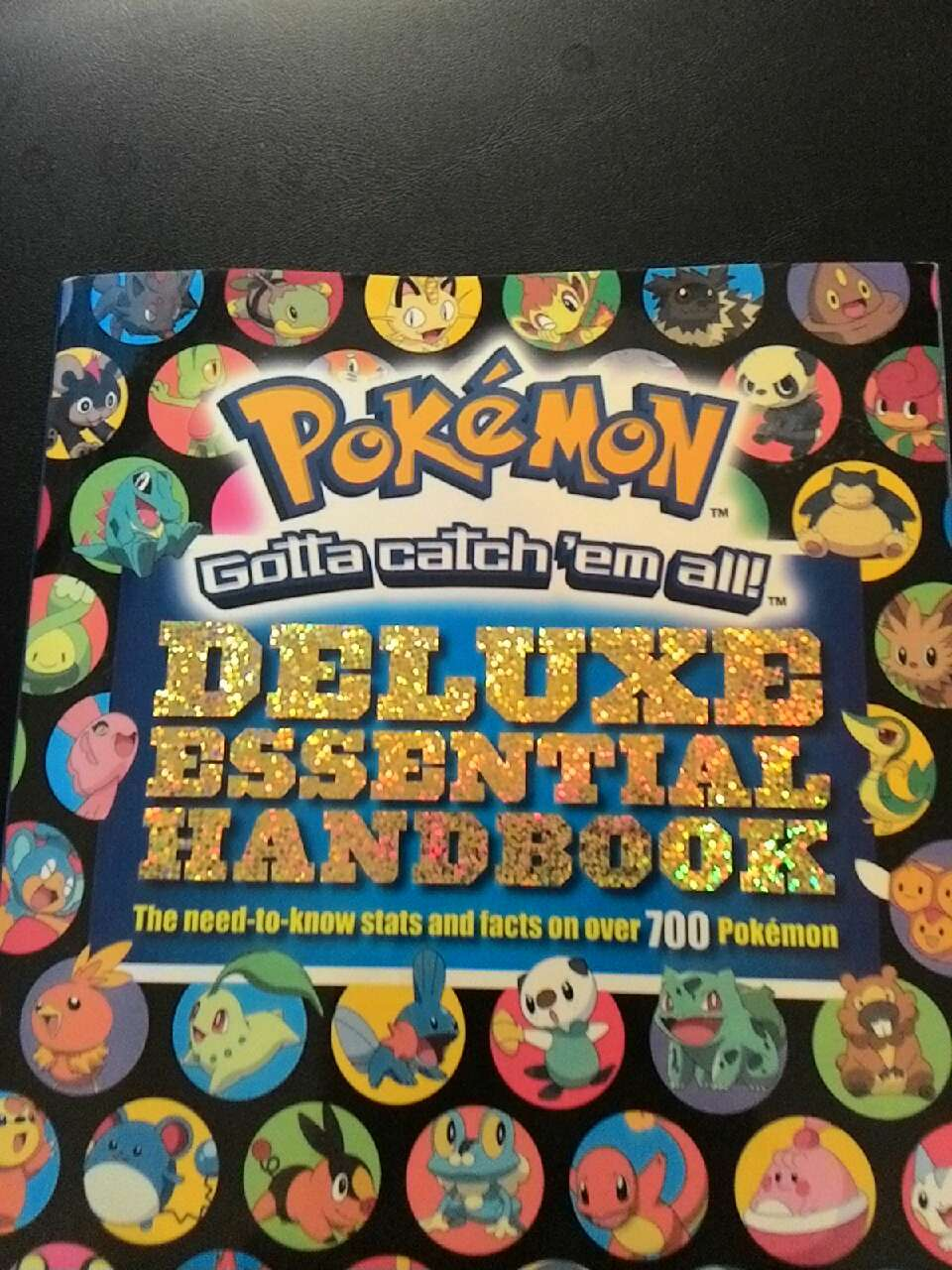 Pokemon Gotta Catch Em All Deluxe Essentials Handbook E2206c3c 53a9 40