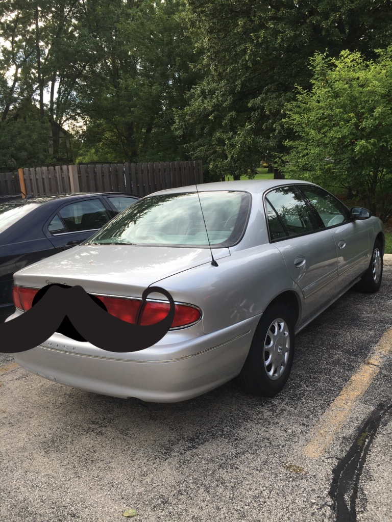 Letgo buick century custom 2002 in darien il for 2002 buick lesabre window problems
