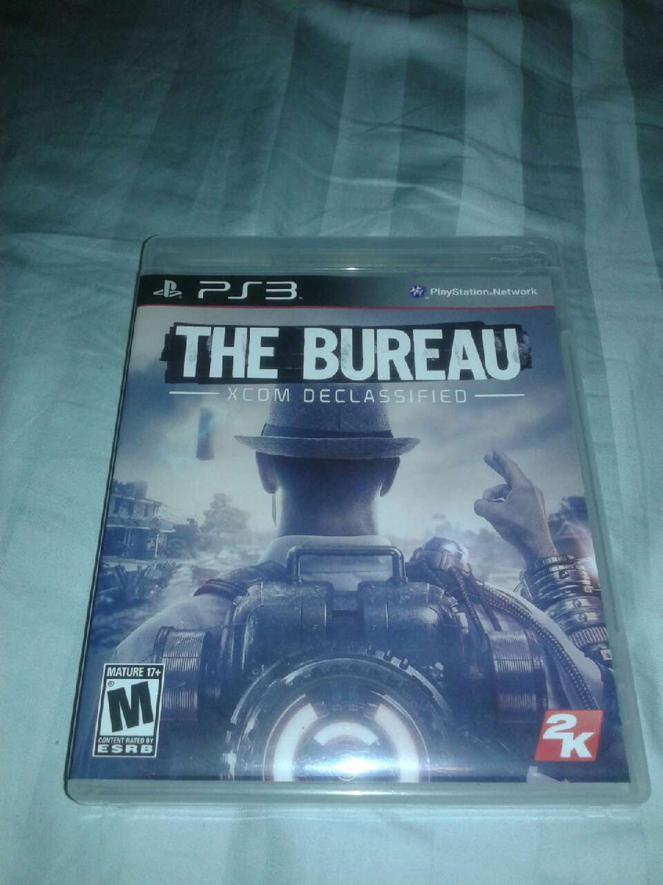 Letgo the bureau xcom declassified ps in round lake il for Bureau xcom declassified