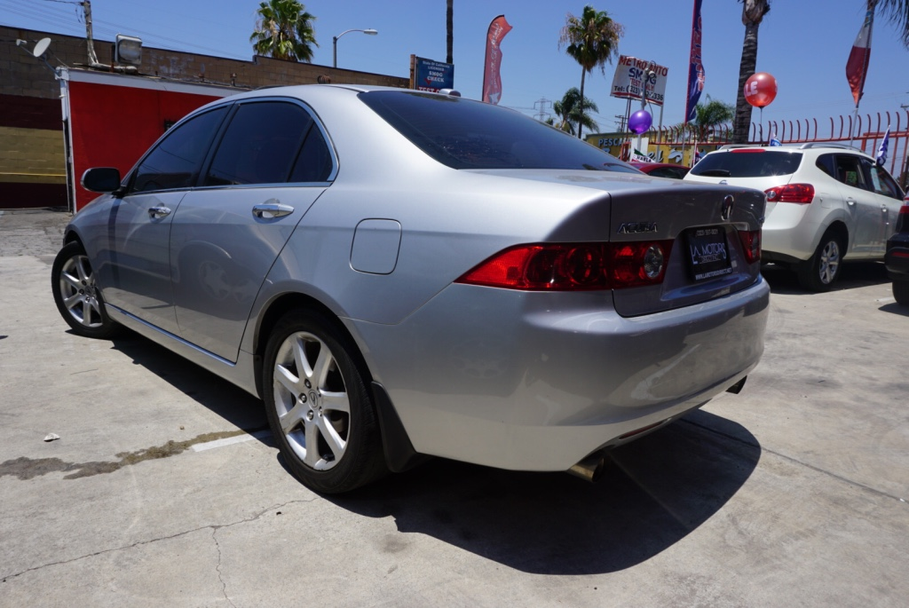 letgo acura tsx 2005 w warranty in east los angeles ca. Black Bedroom Furniture Sets. Home Design Ideas