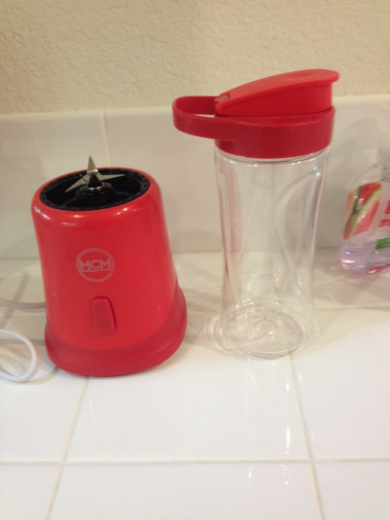 Letgo personal blender in san marcos ca for What brand of blender is used on the chew
