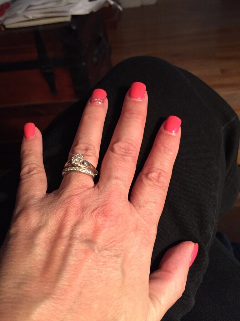 letgo Engagement ring in Ridgewood NJ