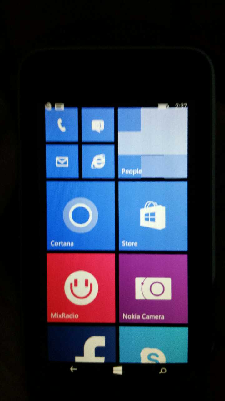 Letgo brand new t mobile windows phone in glendale az for Brand new windows