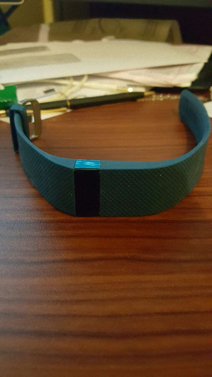 how to use my fitbit charge hr