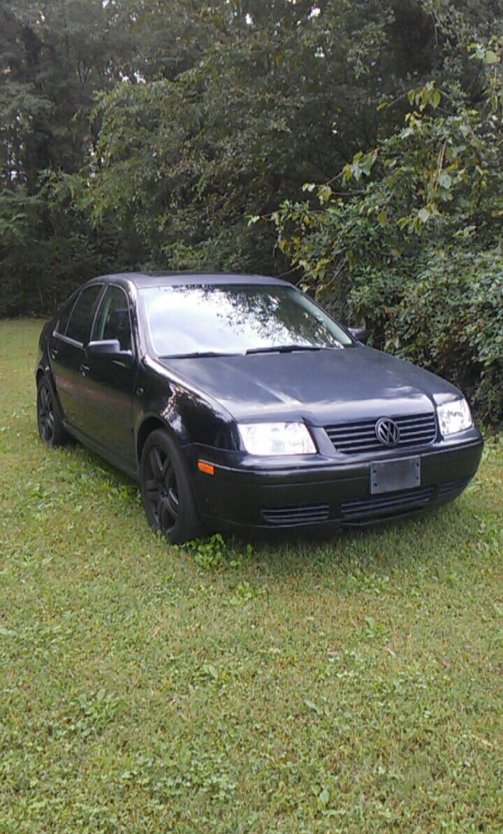 letgo 2001 volkswagen jetta vr6 1 8l in ampthill va. Black Bedroom Furniture Sets. Home Design Ideas