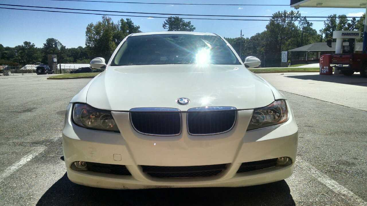 Letgo bmw 325i 2006 in batesville sc South motors bmw used cars