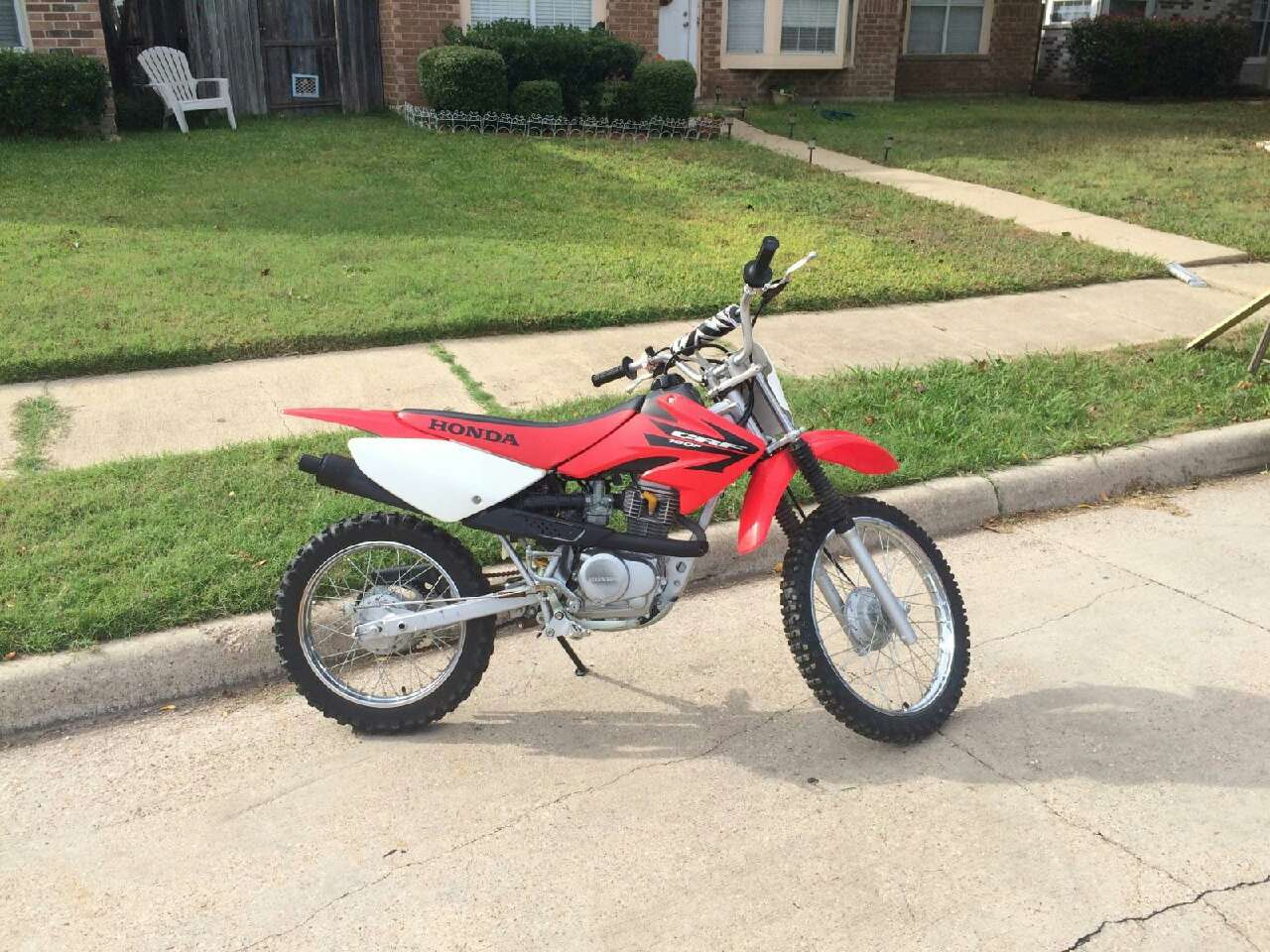 Used Honda Cc Dirt Bike For Sale Near Me