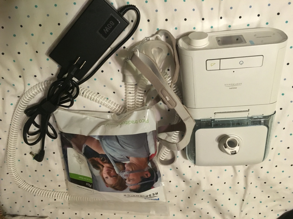 where can i sell my used cpap machine