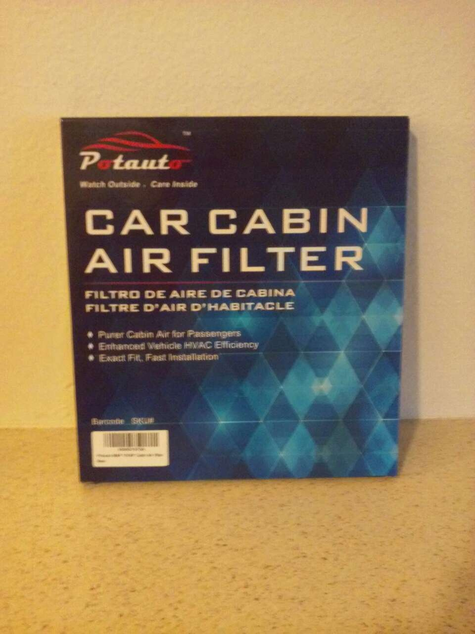 Letgo Potauto Car Cabin Air Filter Part In Lomita Ca