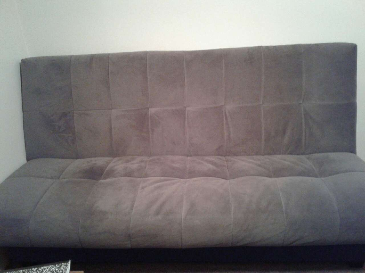 Letgo Couch Turns Into A Bed In Port Richey Fl