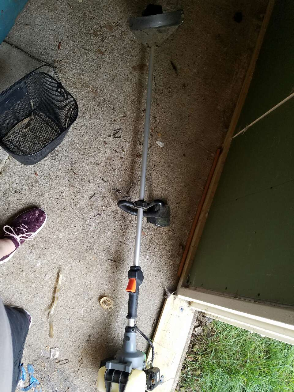 used stuff for in orland park il letgo page 31 hitachi weed wacker