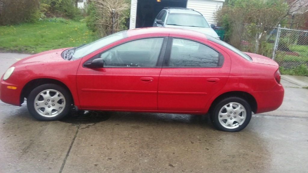 letgo 2005 dodge neon in garden city mi